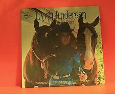 LYNN ANDERSON - IT MAKES YOU HAPPY - PICKWICK EX LP VINYL RECORD -V