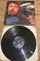 PAUL McCARTNEY RED ROSE SPEEDWAY VINYL LP. UK First Pressing 1973. PCTC 251. VG+