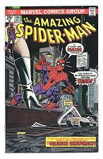 Marvel Amazing Spider-man #144