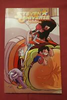 Comic en español Steven Universe Volumen 2 Norma Editorial Cartoon Network tebeo