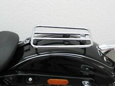 Fehling Solo Luggage rack for Harley-Davidson FXDWG 2010 & later 6037