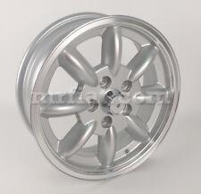 Volvo 140 160 240 260 740 760 940 960 P1800 ES Minilite Style Wheel 5.5x15 New