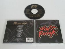 DAFT PUNK/HOMEWORK(VIRGIN 7243 8 42609 2 7) CD ALBUM
