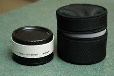 Sony SAL14TC A-Mount - Full Frame 1.4X Teleconverter Lens
