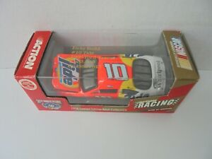 Ricky Rudd #10 Tide 1998 Ford Taurus 1/64 Action Club Stock Car Diecast Collecti