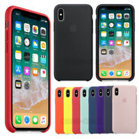 Originalee Silicone Sottile Custodia Cover per For Apple iPhone X /XR/XS Max