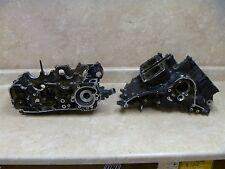 Suzuki 1400 GV CAVALCADE GV1400-LX Used Engine Cylinder Cases Block 1986 #SB13