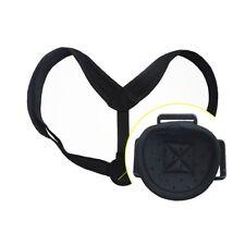 Adjustable Back Posture Corrector Clavicle Support Brace for Women & Men