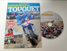 DVD - Enduopale du Touquet - 2013