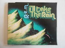 R.E.M. : I'LL TAKE THE RAIN ( EDIT ) [ CD PROMO ] ~ PORT GRATUIT