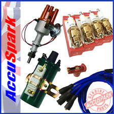 Ford Pinto Complete AccuSpark  Vacuum Electronic Distributor Ignition Pack