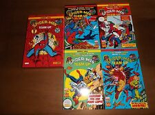 Marvel Collection Spider-Man Team Up - Marvel Saga Uomo Ragno -- Panini editore