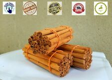 Pure Organic Ceylon ALBA Cinnamon Sticks Natural Sri Lanka High Quality 200g