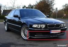 BMW 7 E38 ALPINA FRONT BUMPER SPOILER