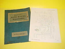 1954 plymouth belvedere convertible 1950 1951 1952 1953 1954 1955 1956 plymouth belvedere convertible wiring diagram