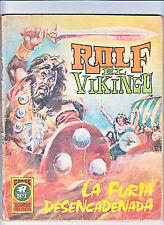 ROLF EL VIKINGO Nº 1