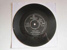 "THE DAVE CLARK FIVE - GLAD ALL OVER - 7"" 45 rpm vinyl record"