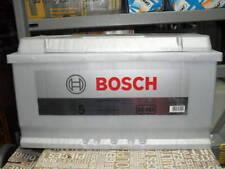 BATTERIA BOSCH 100 AH 830A 12V