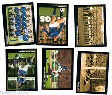 5 FIGURINE N°24-98-127-158-172=SUPER ALBUM IN AZZURRO=PANINI MODENA