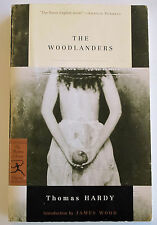 """""""THE WOODLANDERS"""" by Thomas Hardy, G+"""