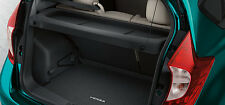 Genuine Nissan 2014-15 Versa Note Rear Cargo Cover NEW OEM # 999J4-4Z000