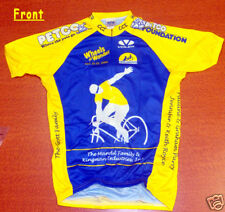 NEW VOLER MEN'S SS CYCLING JERSEY (Large and Med only)