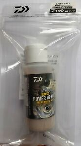 Daiwa Power Up Powder 30g lrf light rock lure fishing scent powder