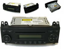 Autorradio CD mp3 becker w906 w639 w245 w169 Crafter viano a-clase sprinter