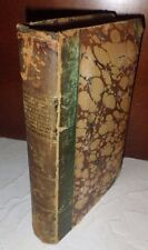 The Court of Requests William Hutton 1840 Hardcover Rare William Robert Chambers