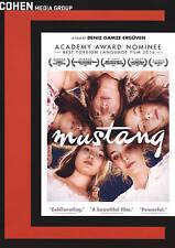 Mustang [Import] - DVD