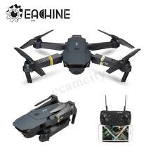 Eachine E58 WIFI FPV Faltbares Selfie Drone RC Quadcopter Drohne Xmas Geschenk &