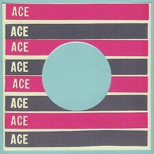 ACE RECORDS - REPRODUCTION RECORD COMPANY SLEEVES - (pack of 10)