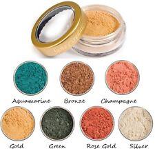 Jane Iredale 24-Karrat Gold Dust Shimmer Powder - Rose Gold *NEW.UNBOXED.TESTER*