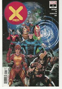 X-Men (2019) 1 NM