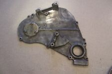 1987-2006 LAND ROVER DEFENDER 2.5L TURBO DIESEL ENGINE FRONT COVER HRC1453