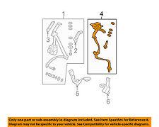 HONDA OEM 12-13 Fit Rear Seat Belt-Center Middle Assy 04827TK6A01ZA