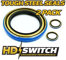CUB CADET 721-0213 Oil Seal LTX 1040 Rider Pro Performer Mini E899E E898O124