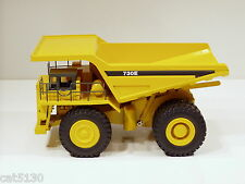 Komatsu Haulpak 730E Dump Truck - 1/50 - Conrad #2723 - Has Model # on Truck