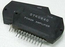 STK084G New Replacement IC Audio Amplifier Integrated Circuit
