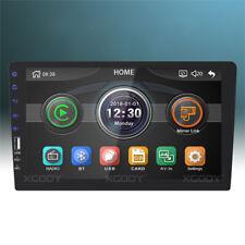 "9"" 1 Din Car Stereo Radio Audio Player MP5 MP3 USB AUX BT HD Touch Screen EQ FM"