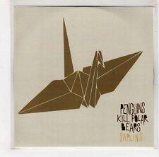 (GJ29) Penguins Kill Polar Bears, Sapling - 2011 DJ CD