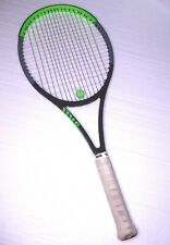 New listing Wilson Blade 100L v7 16x19 Tennis Racquet Racket #4