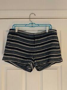 Joie Women's Linen Shorts Size 8