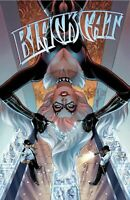 BLACK CAT #2 MARVEL COMICS Cover A J Scott Campbell 2019 1ST  PRINT