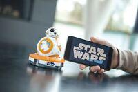 Star Wars: The Force Awakens BB-8 Sphero Robot New