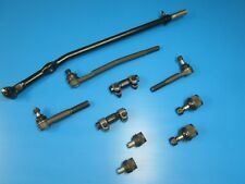 Ford E350 E250 Ball Joint Inner Outer Tie Rod Drag Link HIGH QUALITY KIT