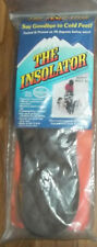 Classic New Isolator Winter Thermolite Shoe Heat Insoles Usa 1988 Any Size