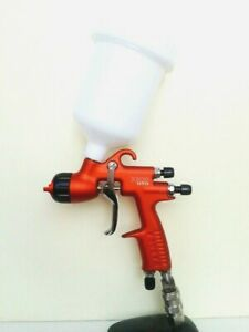 Spray gun Sagola 3300 GTO CAR, Tech 1.3