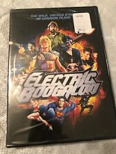 ELECTRIC BOOGALOO THE WILD UNTOLD STORY OF CANNON FILMS New Sealed DVD
