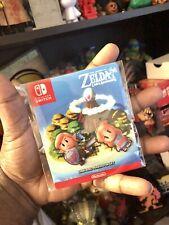 Legend Of Zelda Link's Awakening (Link And Marin) Pin Set Target Exclusive